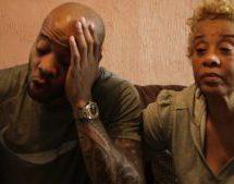 Junior Agogo struggles with speech following stroke