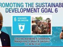 Ghana must achieve SGD Goal 6