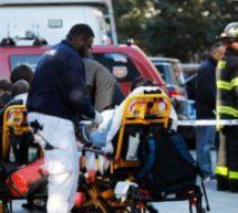 5 Argentine friends killed in New York attack