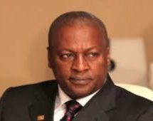 Mahama left rot at Cocobod