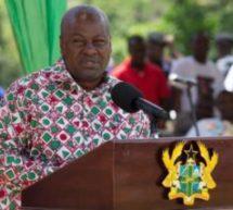 NDC govt spent US$400m of $1.8bn cocoa loan