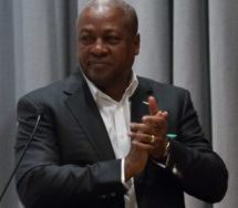CRIG house not for Mahama – Mogtari