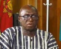 I reserve right to deport – Dery responds to Indian Businessman
