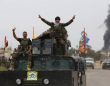 Syrian army 'takes last IS stronghold'