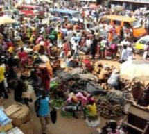 Market women accuse soldiers of brutality