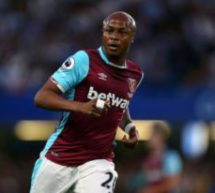 Ayew's stunner nominated for EPL Goal of the Month