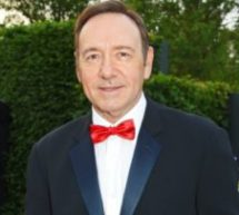Spacey accused of groping journalist