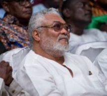 C/R NDC Unity walk: We knew Rawlings wont come – Quansah