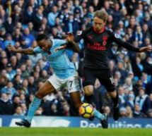 Wenger should apologise to Sterling – Shearer