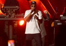 Jay-Z's 4:44 Tour slated to be his highest grossing