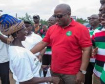 NDC paid GHS50, GHS100 to members to attend unity walk – Duncan