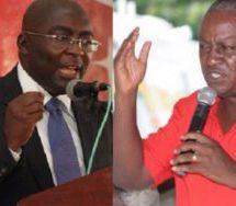 """""""419"""" scams hallmark of """"ignorant"""" Mahama – Bawumia"""