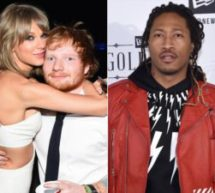 Taylor Swift collaborates with Ed Sheeran on new album
