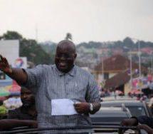 Akufo-Addo begins Accra tour