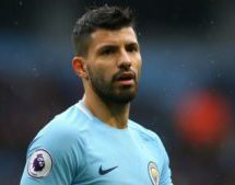 Aguero open to Man City exit