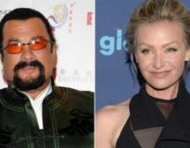 Steven Seagal faces sexual harassment charges