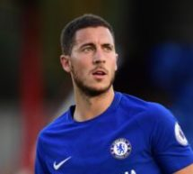 Hazard has 'extra qaulity' to take Chelsea up – Lampard