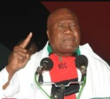NDC FEC: It's not time for campaigns