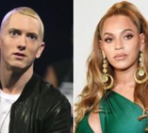 Eminem drops new song with Beyoncé