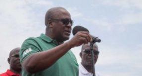 NDC serial callers condemn 10 Reg. Chairmen for endorsing Mahama
