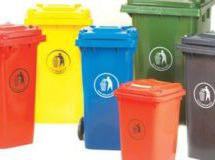 More bins needed – GIMPA lecturer