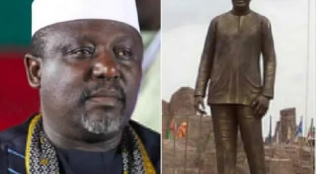 Akufo-Addo statue to be unveiled in Nigeria