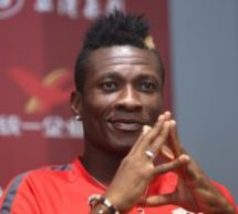 Appiah to strip Gyan of Ghana captaincy?