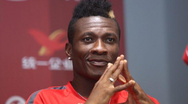 Appiah to strip Gyan of Ghana captaincy?