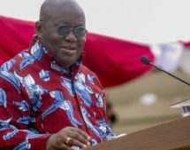 No witch-hunt from Special Prosecutor – Nana Addo
