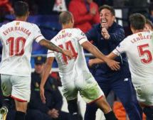 Sevilla coach reveals cancer following draw with Liverpool
