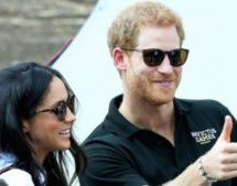 Prince Harry to marry girlfriend Markle next year