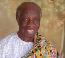 Prof Francis Allotey has died at 85