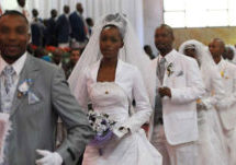 Burundi orders unmarried couples to wed by end of 2017