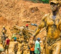 $100m required to reclaim 'galamsey' lands