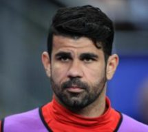 Simeone leaves Costa out of Chelsea clash