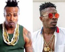 I can cripple you easily – Promzy tells Shatta Wale