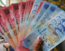 US$1.05bn cocoa loan stabilises cedi — BoG