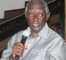 Be truthful – Kufuor to Ghanaians