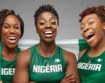 Nigeria on verge of Winter Olympic spot
