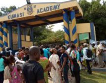 GES mourns KUMACA deaths