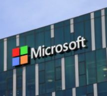 Microsoft eyes partnership with gov't