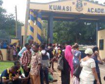KUMACA: Students insist deaths are spiritual