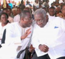Don't demonise profit-oriented businesses –Kufuor