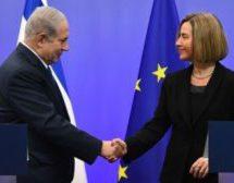 Jerusalem: Netanyahu sees EU following US recognition
