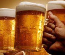 Drunkards Assoc. holds congress Dec 23