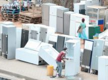 Secondhand fridges dangerous to your health – Energy C'ssion