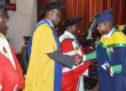 Zenith University College graduates 257 students