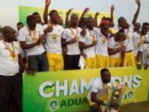 Ghana Premier League to begin in February