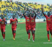 We're ready for CARA clash – Kotoko skipper
