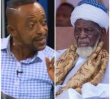Owusu Bempah begs Chief Imam with cow